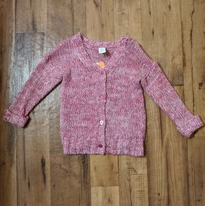 🤩 3 for $20 🤩 NWT Gymboree Knit Sweater